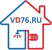 Установка радиаторов отопления - круглый год,  до -20°С.  - foto 0