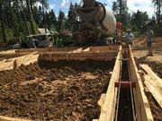 Строительство домов из профилированного бруса - foto 2